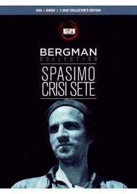 Spasimo / Crisi / Sete (2 Dvd+E-Book)
