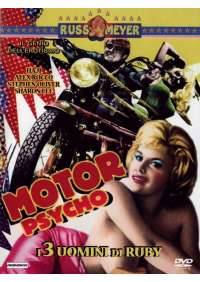 Motor Psycho