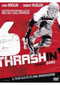Thrashin' - Skate Gang