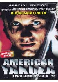 American Yakuza (SE) (2 Dvd)