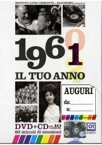 Dvd+Cd Tuo Anno (Il) - 1961