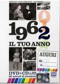 Dvd+Cd Tuo Anno (Il) - 1962