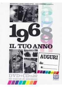 Dvd+Cd Tuo Anno (Il) - 1968