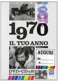 Dvd+Cd Tuo Anno (Il) - 1970