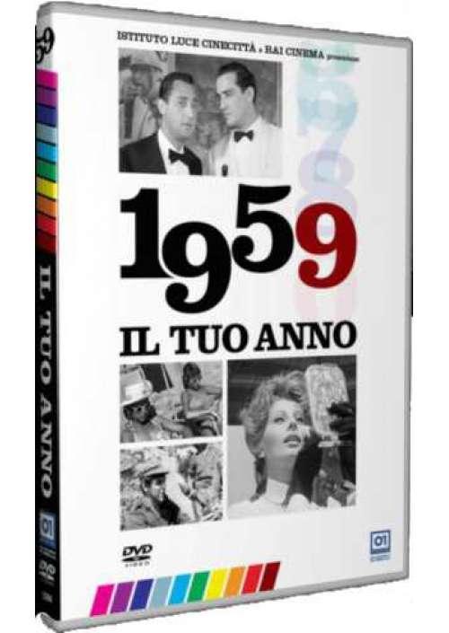Tuo Anno (Il) - 1959