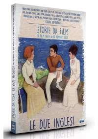 Due Inglesi (Le) (Ltd Storie Da Film Cover Nine Antico)
