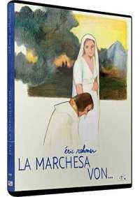 Marchesa Von... (La) (Eric Rohmer Collection)