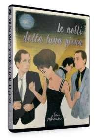 Notti Della Luna Piena (Le) (Eric Rohmer Collection)
