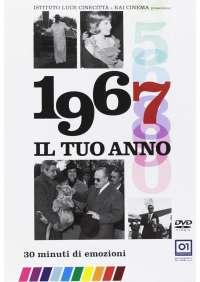 Tuo Anno (Il) - 1967 (Nuova Edizione)