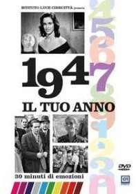 Tuo Anno (Il) - 1947
