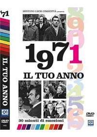 Tuo Anno (Il) - 1971