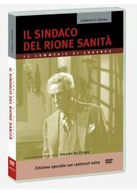 Sindaco Del Rione Sanita' (Il) (1964) (2 Dvd)