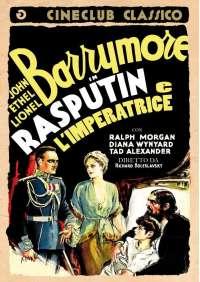 Rasputin E l'Imperatrice