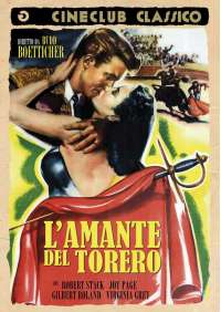 L'Amante Del Torero