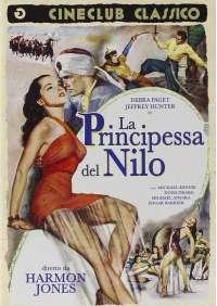 La Principessa Del Nilo