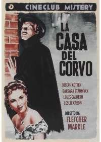 La Casa Del Corvo