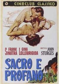 Sacro E Profano (1959)