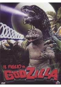Il Figlio Di Godzilla