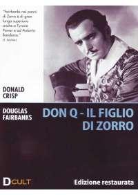 Don Q - Il Figlio Di Zorro