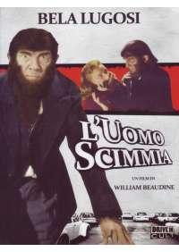 L'Uomo Scimmia