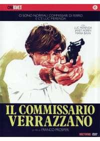 Il Commissario Verrazzano