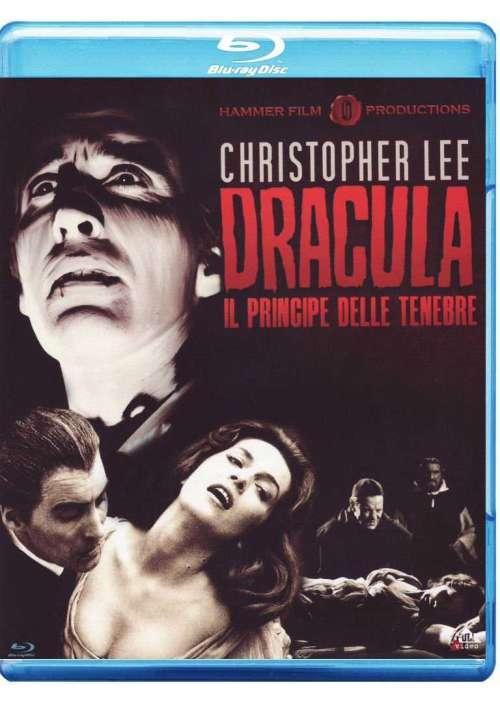 Dracula Il Principe Delle Tenebre