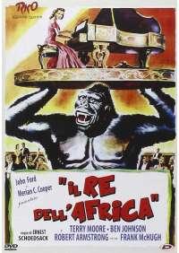 Il Re Dell'Africa