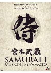 Samurai #01 - Musashi Miyamoto