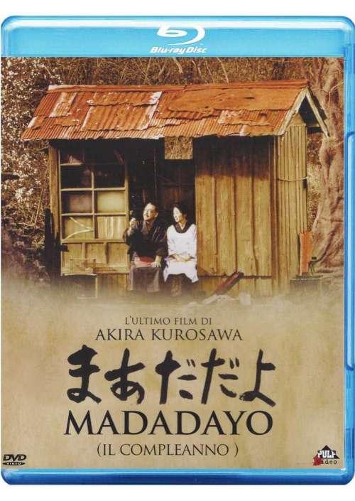 Madadayo - Il Compleanno