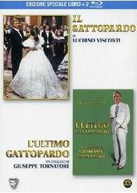 Gattopardo (Il) (2 Blu-Ray+Libro)