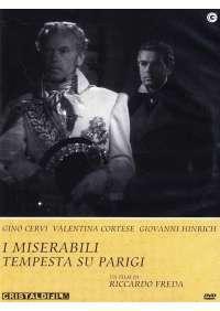 Miserabili (I) - Tempesta Su Parigi