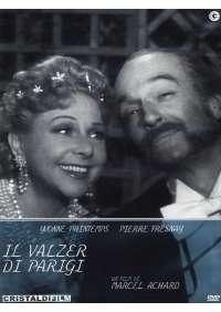 Il Valzer Di Parigi