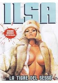 Ilsa La Tigre Del Sesso