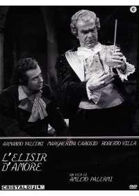 L'Gaetano Donizetti - Elisir D'Amore