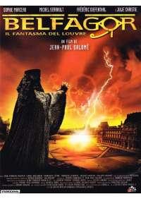Belfagor - Il Fantasma Del Louvre
