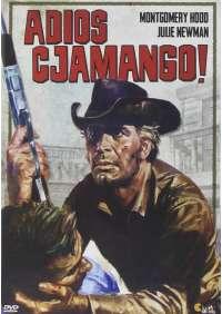 Adios Cjamango!