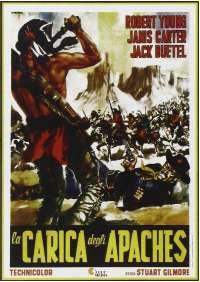 La Carica Degli Apaches