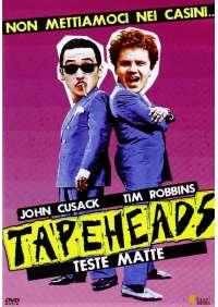 Tapeheads - Teste Matte