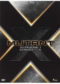 Mutant X - Stagione 01 #01 (3 Dvd)