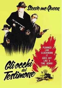 Occhi Del Testimone (Gli) (1959)