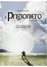 Prigioniero (Il) - Parte 01 (3 Dvd)