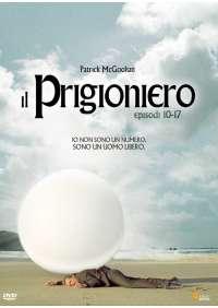 Prigioniero (Il) - Parte 02 (3 Dvd)