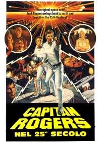 Capitan Rogers Nel 25o Secolo