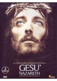 Gesu' Di Nazareth (2 Dvd)