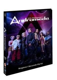 Andromeda - Stagione 01 #02 (4 Dvd)