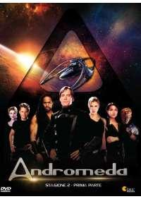 Andromeda - Stagione 02 #01 (4 Dvd)