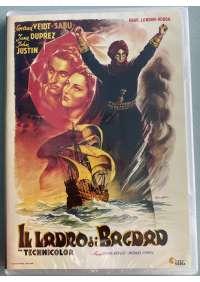 Ladro Di Bagdad (Il) (1940)