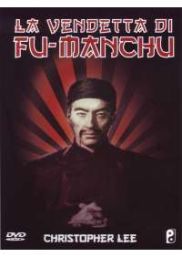 La Vendetta Di Fu-Manchu