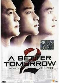 A Better Tomorrow 2