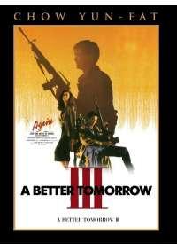 A Better Tomorrow 3